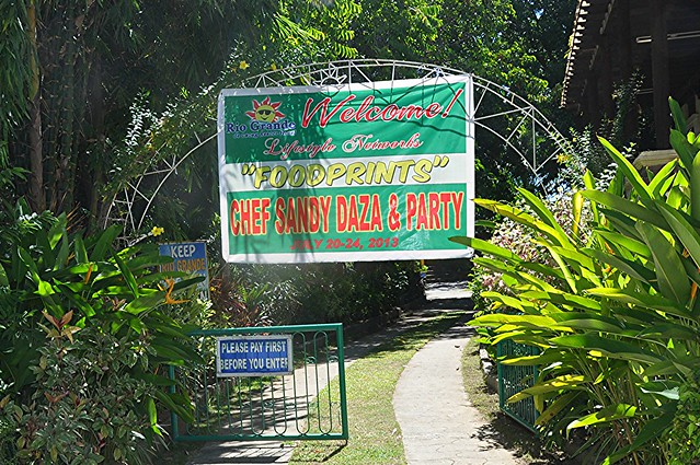 Rio Grande banner