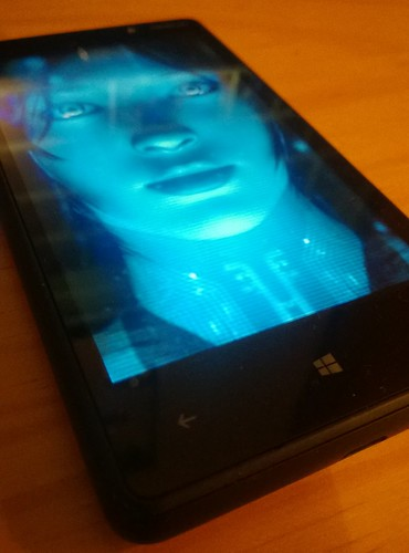 Cortana for Windows Phone