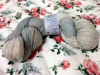 """Lorna's Laces Solemate """"The Bean"""""""