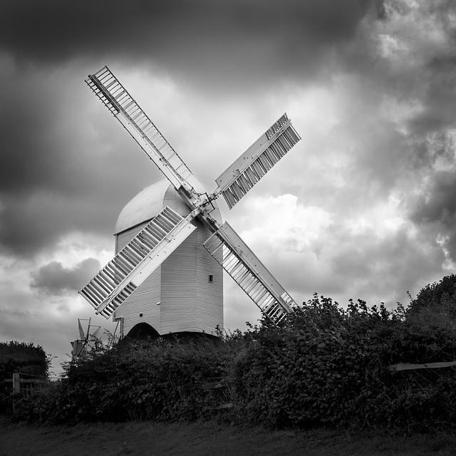 Jill Windmill