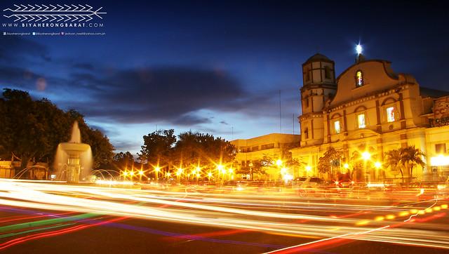 Roxas City, Capiz low light photography