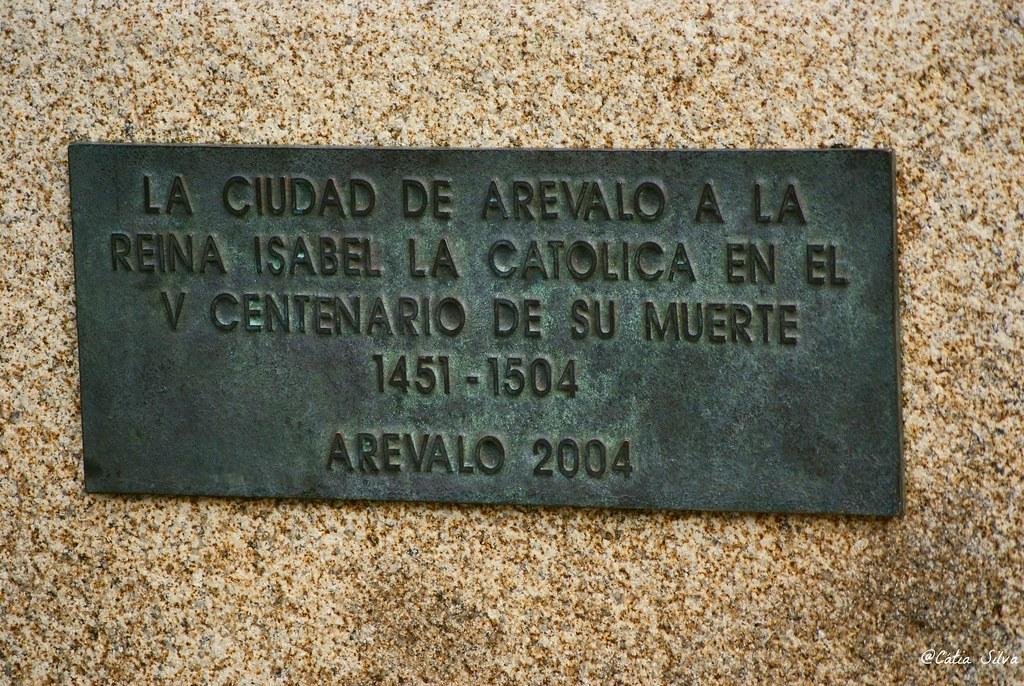 Arevalo - Castilla y León - España (2)