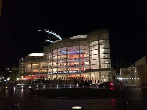 Scott Bradlee and the Postmodern Jukebox at the Renée and Henry Segerstrom Concert Hall at the Segerstrom Center for the Arts in Costa Mesa
