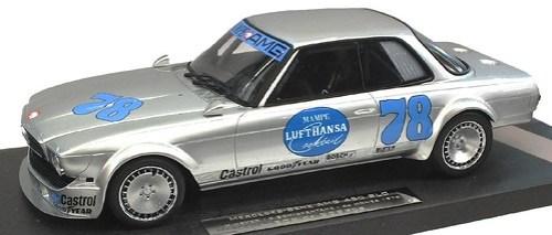 Min ichamps MB AMG 460 SLC 4h Monza 1978 (2)