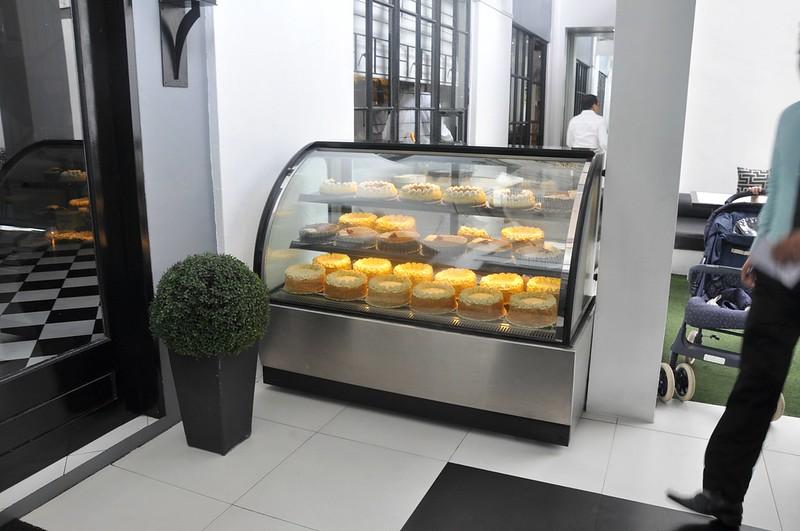 Romulo Cafe 2