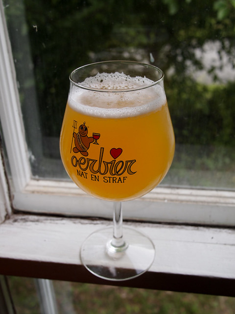 Brett B Pale Ale w/ Motueka Hops