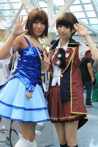 Anime Expo 2013 338