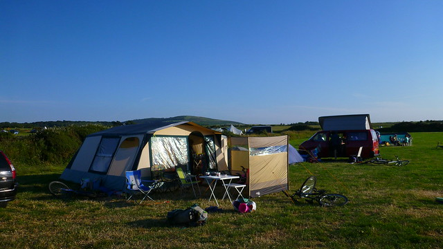 Towyn Farm Campsite