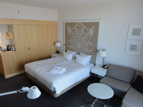 Hilton Copenhagen Airport Executive Room