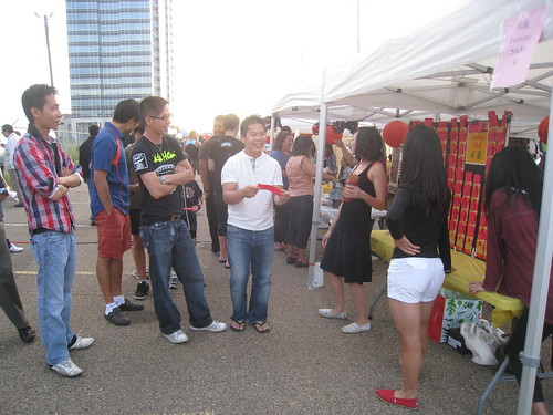 97 Street Night Market