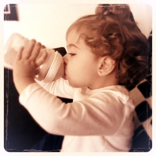 Emma y el café pendiente