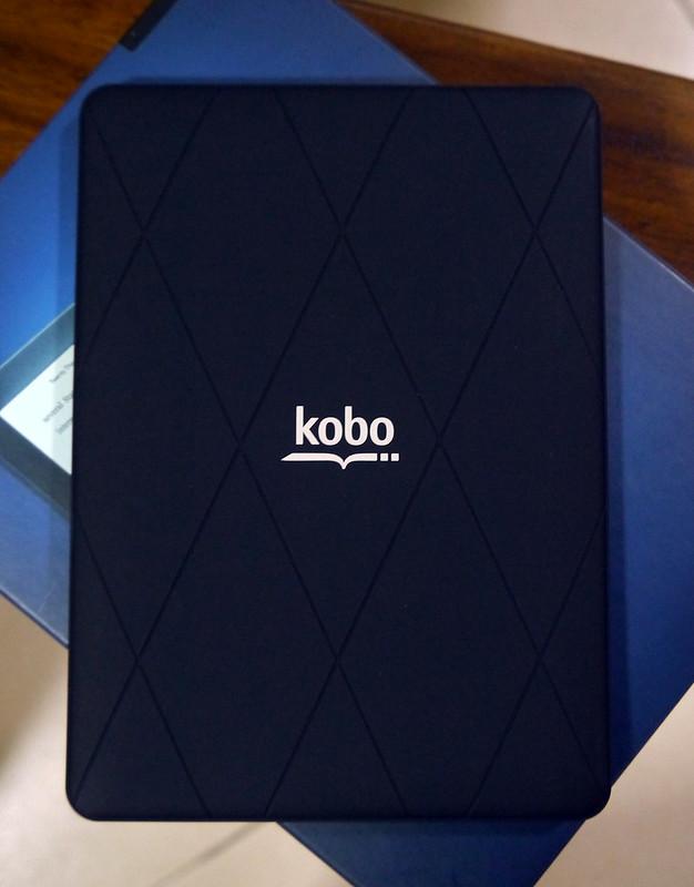 Kobo Glo 006