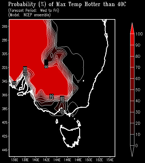 HEAT ANOMLAY IN SA 19TH DEC 2013