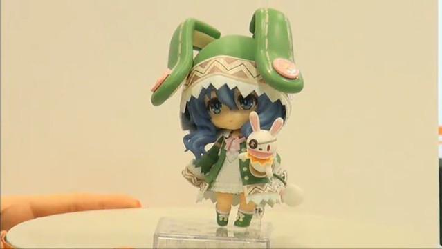 Nendoroid Yoshino