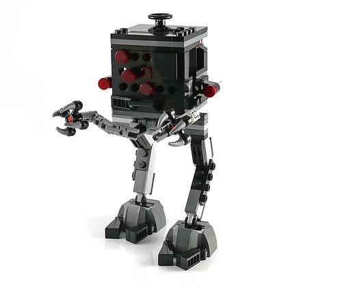 LEGO The Movie 70807 MetalBeard's Duel 09