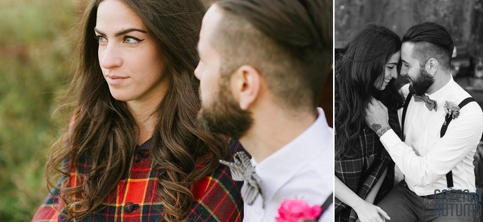 Wedding Creative Inspiration Hamilton Woodland engagement Photography 0069
