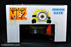 Talking Minion Dave by ThinkWayToys Review (5)