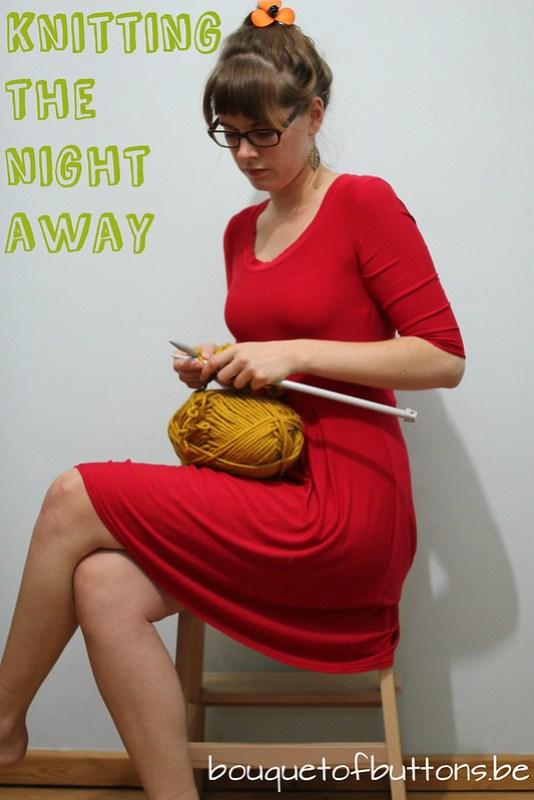 knitting, breien