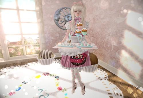 Sweetie-cakes