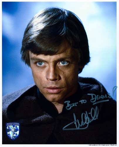 075-Mark Hamill-Luke Skywalker