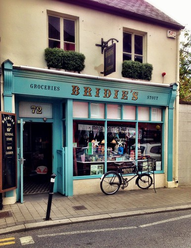 Bridie's General Store by SpatzMe