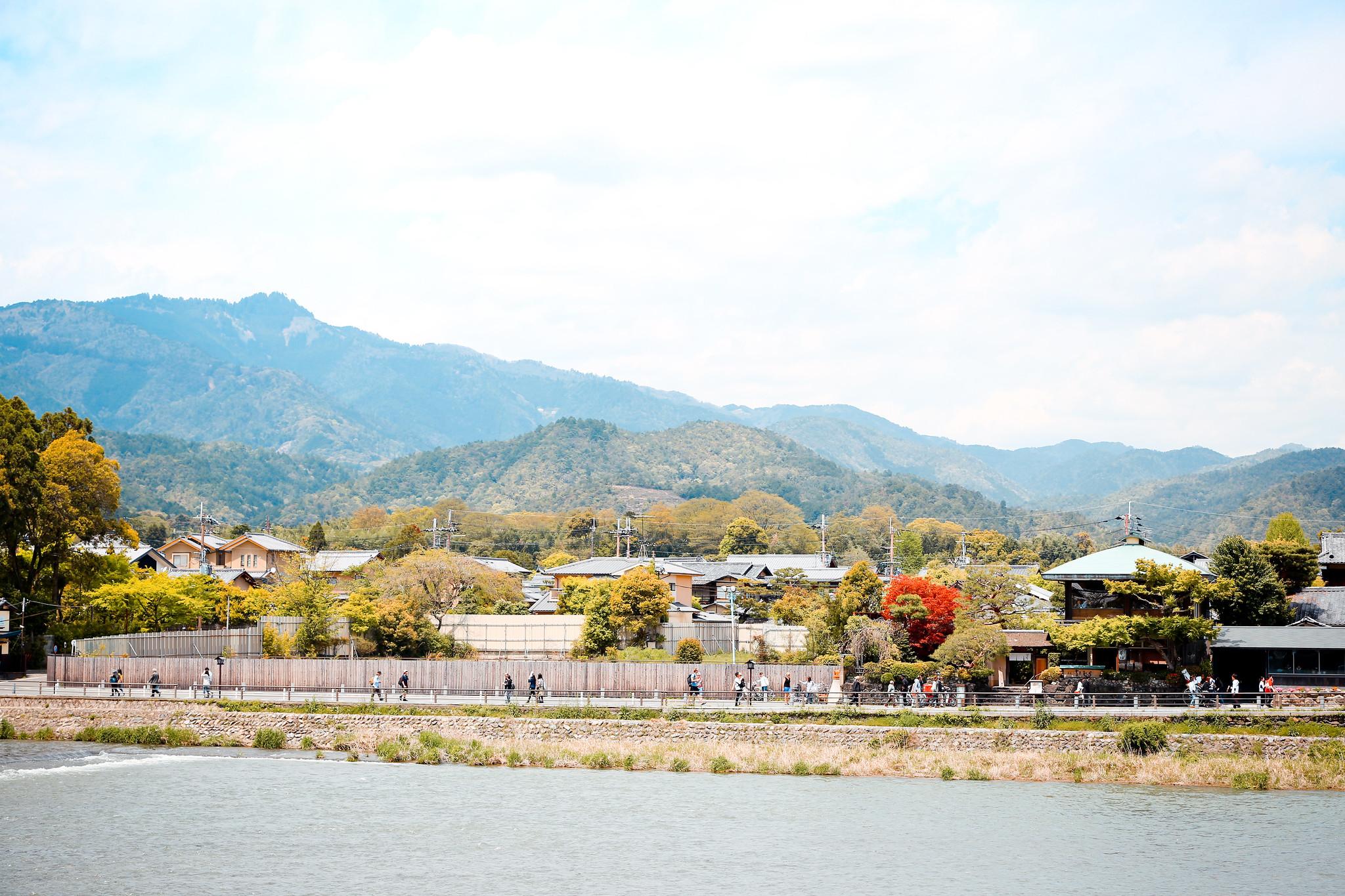 2015 April 京都嵐山 332