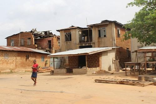 Akoko - Ondo State, Nigeria. by Jujufilms