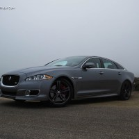 Test Driven: 2014 Jaguar XJR (Grade: A)
