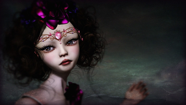 Fantasy Gacha - Deviance Circlet