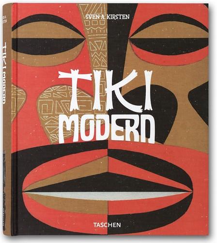 Tiki-modern