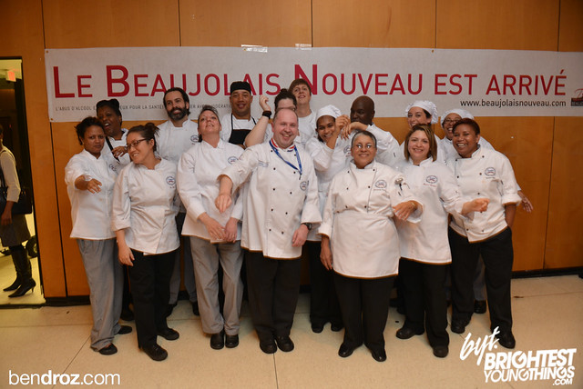 Nov 22, 2013-Boujalais French Embassy Ben Droz-59
