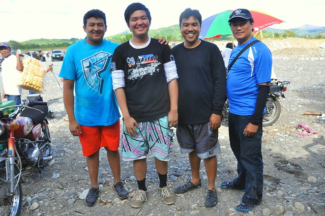 Ilocos Norte Off-Roaders