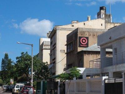 Target?