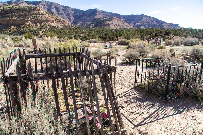 Sego Cemetery 1
