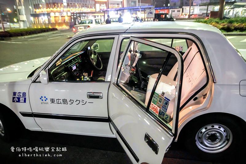 廣島計程車