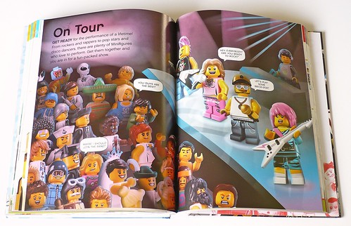 LEGO Minifigures Character Encyclopedia 04