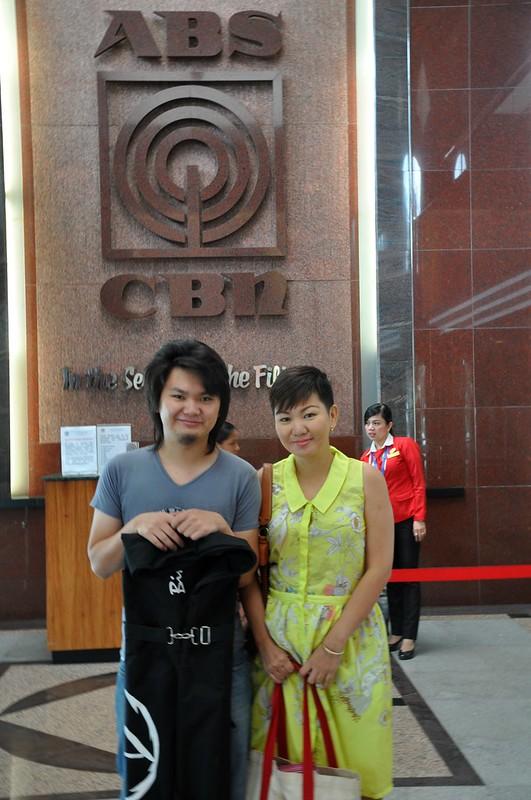 ABS-CBN Studios