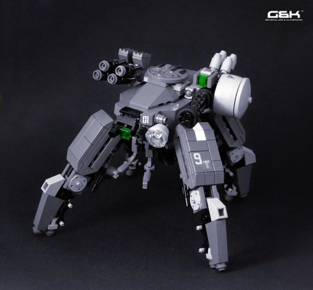 G&K 'Nacht Hund' MKIVa