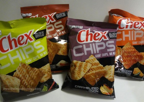 Chex Chips