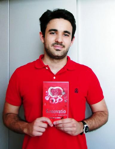 José de la Rosa y su libro