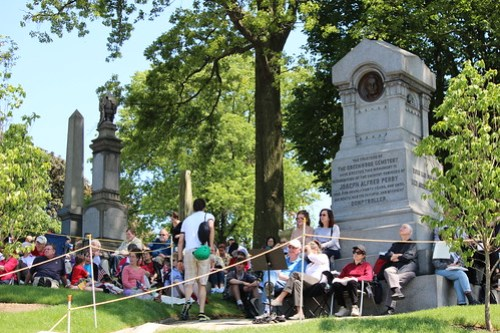 Annual Memorial Day Concert
