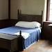 Nurse's bed