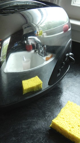 Shiny Toaster 13