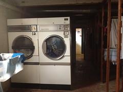 industrial washing machines, summer camp