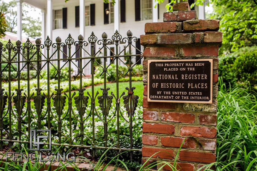 Flint Hill in Atlanta, GA