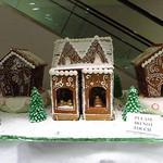 Hyatt Gingerbread House Lane 12
