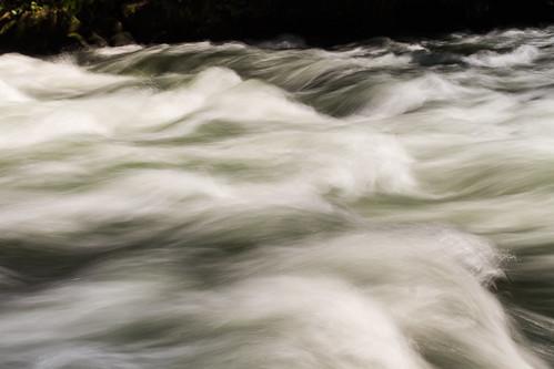 Maria Cristina Falls Rapids
