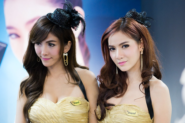 Thailand Mobile Expo 2014_21
