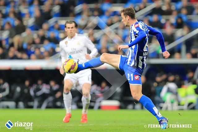 Real Madrid - Deportivo 030