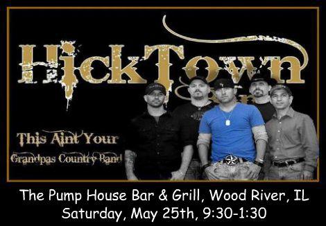 Hicktown 5-25-13